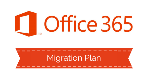 office 365 migration plan